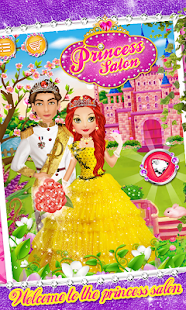 Free Download Princess Spa & Salon APK for Samsung