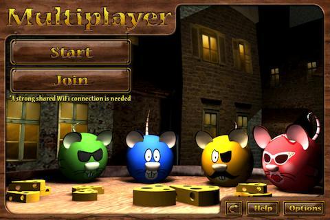 玩街機App|Fat Rat SD免費|APP試玩
