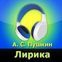 Лирика, А.С. Пушкин (аудиокн.) icon