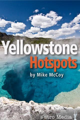 Yellowstone Hotspots