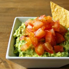 Best Basic Guacamole Recipe