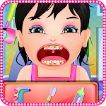 Baby At Dentist APK Image