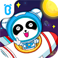 Download Moon Explorer: Panda Astronaut APK on PC