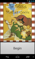 Screenshot of The Talking Mother Goose Free