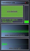 Screenshot of EMP Detector