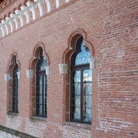 by Aurelian Hutanu - Buildings & Architecture Architectural Detail (  )