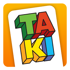 Cover art TAKI