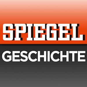 Cover art SPIEGEL GESCHICHTE