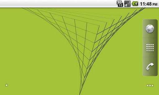 Liner Live Wallpaper