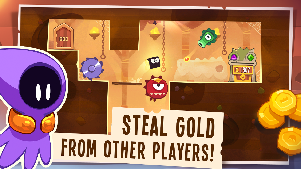 King of Thieves Screenshot 0