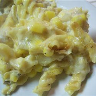 Cream Of Chicken Soup Baked Macaroni And Cheese Recipes