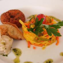 Taste Mauritius Street Food Lunch