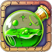 Game Doodle Alchemy version 2015 APK
