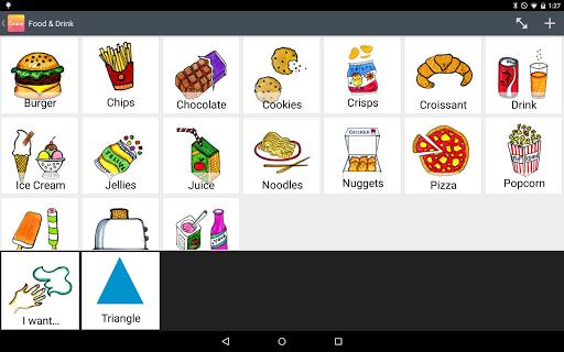 Grace App for Autism - screenshot