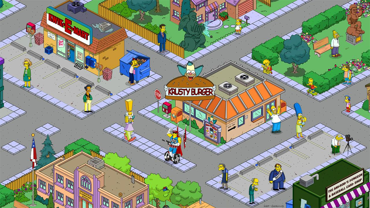 Image currently unavailable. Go to www.generator.trulyhack.com and choose The Simpsons: Tapped Out image, you will be redirect to The Simpsons: Tapped Out Generator site.