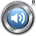 Sound Route Switcher Bluetooth icon