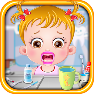 Free Download Baby Hazel Dental Care APK for Samsung