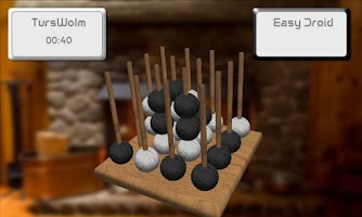 Screenshot of Score Four 3D