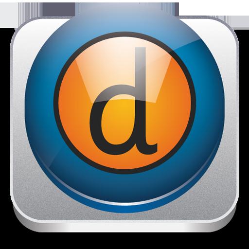djanah 通訊 App LOGO-APP試玩