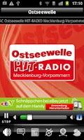 Screenshot of Ostseewelle