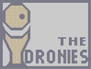 Thumbnail of the map 'The Dronies'