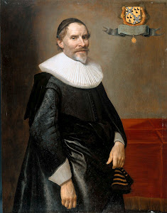 RIJKS: Michiel Jansz. van Mierevelt: painting 1636