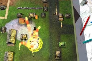 Screenshot of Tank-O-Box Lite
