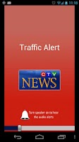 Screenshot of CTV News Cottage Traffic