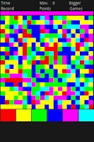 Screenshot of Pixel Mania