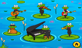 Screenshot of Marbel Music for Kids