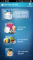 Screenshot of Qua tang Galaxy