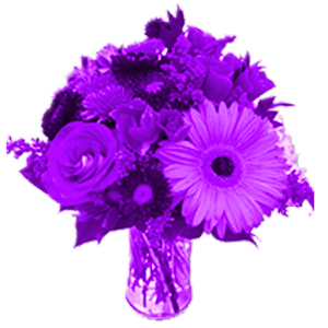 Purple Flowers Live Wallpaper - Android Apps on Google Play