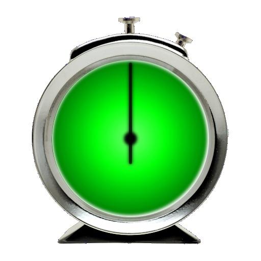 TimeClock - Time Tracker LOGO-APP點子