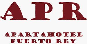 Aparthotel Puerto Rey | Vera - Almería | Web Oficial