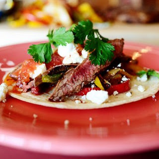Fajita Accompaniments Recipes