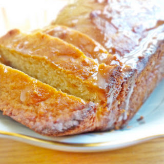 Vanilla, Honey & Cardamom Sweet Bread