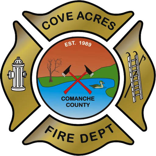 Cove Acres Vol Fire Dept 教育 App LOGO-APP試玩