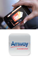 Screenshot of Amway Augmenter