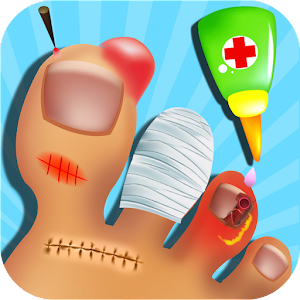 Download Nail Doctor For PC Windows and Mac