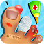 Download Android Game Nail Doctor for Samsung