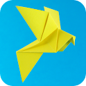 Origami Vögel icon