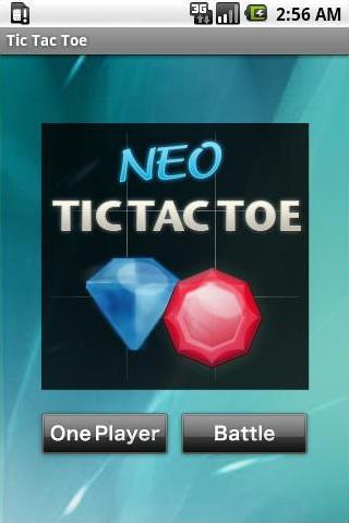 NeoTicTacToe