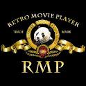 RetroMoviePlayer icon
