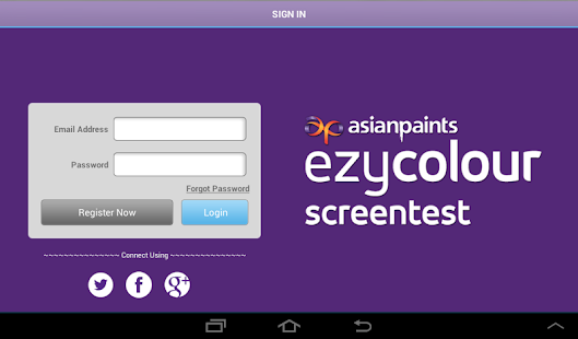 Download screentest beta apk to pc download android apk for Homestyler old version