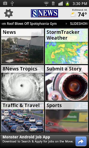 ABC 8News
