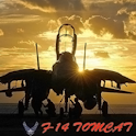 Kakaotalk F-14 Theme icon