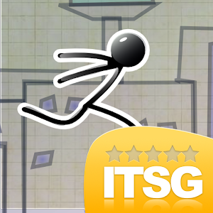 Stickman Runner For PC