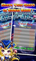 Screenshot of Jewels Grabber