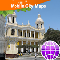 Chiclayo Street Map icon