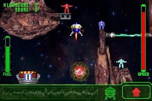 Screenshot of Rescue Ship